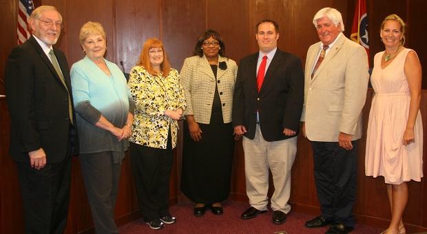 Murfreesboro School Board to Receive Special Recognition This Week  | Murfreesboro School Board, Murfreesboro Schools, Murfreesboro City Schools, Murfreesboro news, Murfreesboro