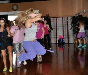 Did You ZUMBA for Project Help on Saturday Morning? We Did! See the Pictures... | Zumba, Zumbathon, Project Help, ProjectHelp, Dance Murfreesboro
