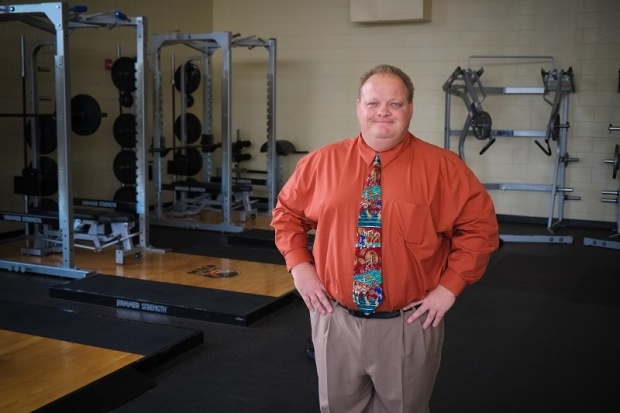 MTCS Hires New Football Coach | cougars, MTCS, football, Fred Shambaugh, Murfreesboro news, Murfreesboro sports, Middle Tennessee Christian School