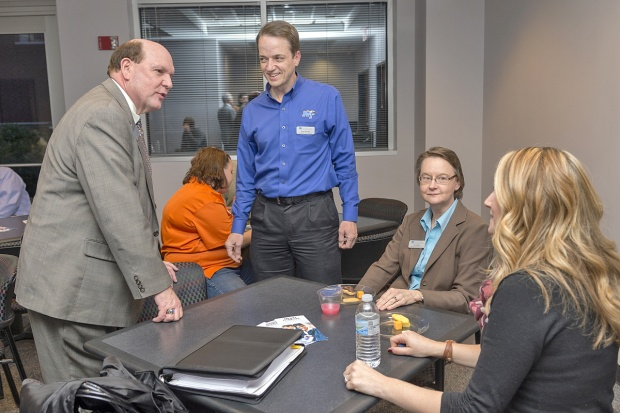 MTSU Offering New Master's Degree | MTSU management, Masters management, Master's, Murfreesboro news, MTSU News, MTSU, Murfreesboro news, Jones College of Business