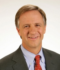Haslam Proclaims This Earth Science Week in Tennessee