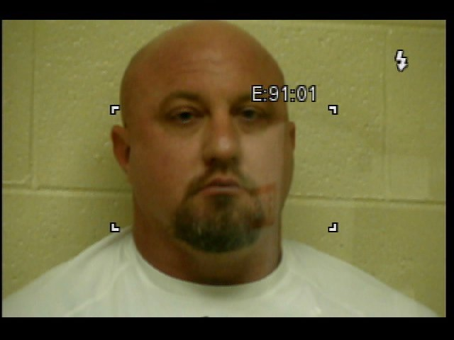 Former Coffee County coach caught