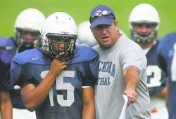 Investigation of Blackman High School's football coaching staff and booster club complete