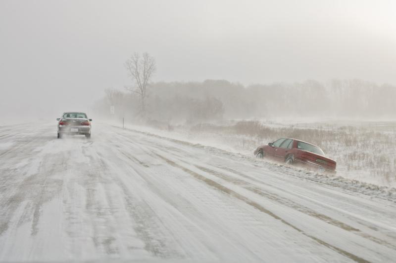Be careful driving in rough weather | State Farm, car accident, Murfreesboro news, ice, Murfreesboro snow