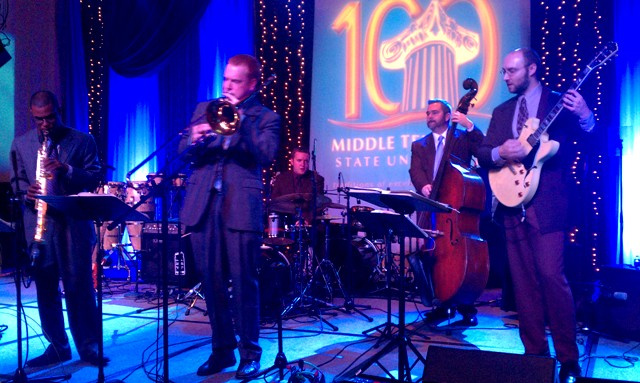 MTSU's Bicentennial Gala Was A HUGE SUCCESS!
