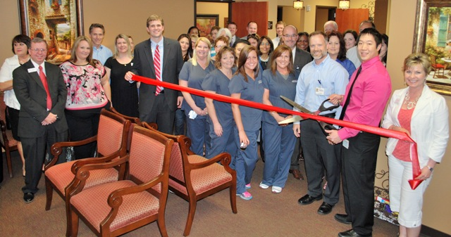 Tri-Star Neurology Officially Opens in Smyrna