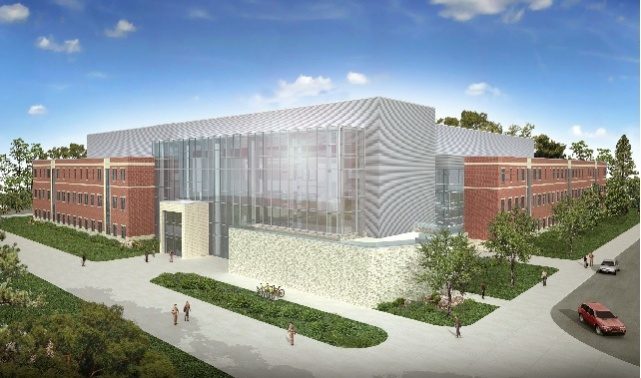 MTSU's Long Needed Science Building Closer To Reality