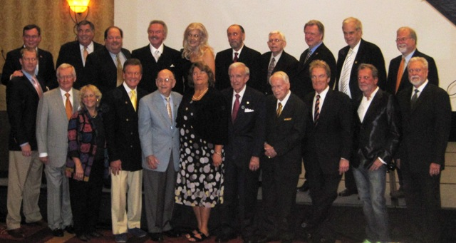 TN Radio Hall of Fame's 1st Induction In 'Boro