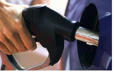Gas Price Down Again As Barrel Price Falls!