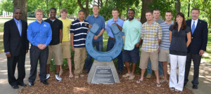 MTSU concrete industry students receive paid internship funding