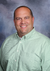 Bartch named principal at Scales Elementary