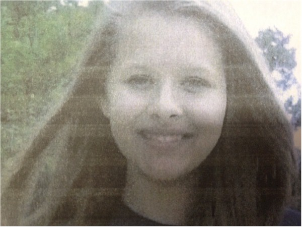 Missing Bedford Co. Girl May Be in Ruth. Co.