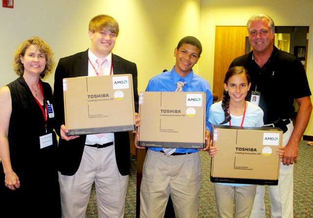 State Farm's 11th Annual Business Camp: Huge Success!