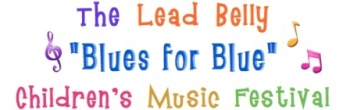 """Blues for Blue"" Noon-5PM Saturday, Sept. 1st at Boys and Girls Club"