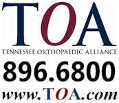 Tennessee Orthopaedic Alliance Highlights