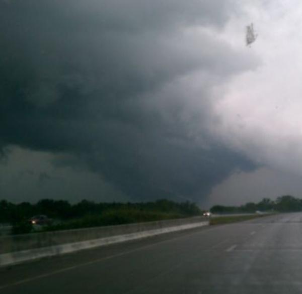 Curious Storms