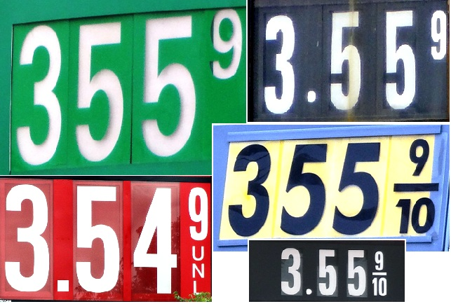 Gas Prices Soar While Barrel of Oil Remains Stable