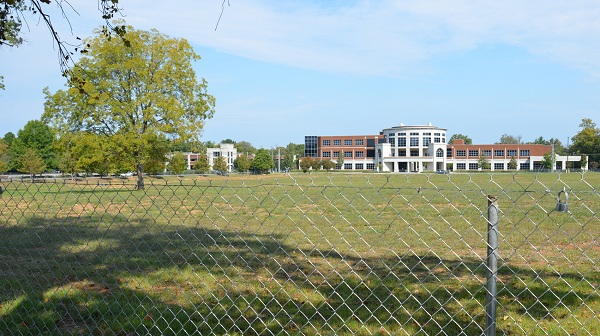 MTSU in Discussions to Purchase Former Hospital Property