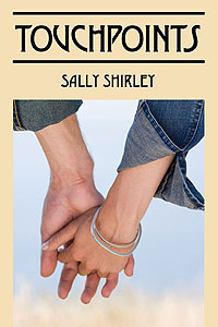 Local Author Sally Shirley At Linebaugh Library Wednesday