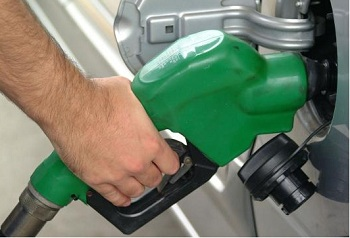 Gas Prices Rise Slightly In Region