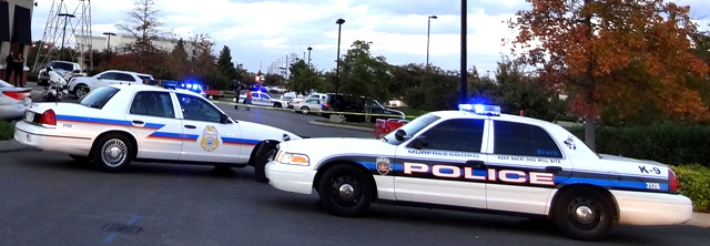 UPDATE: Stabbing in Front of Bonefish Grill