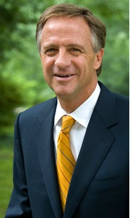 MTSU Poll Shows Gov. Haslam Has High Bipartisan Approval