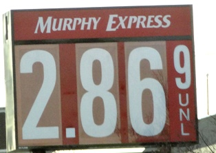 Low Gas Prices Expected To Increase As Middle East Violence Rises!