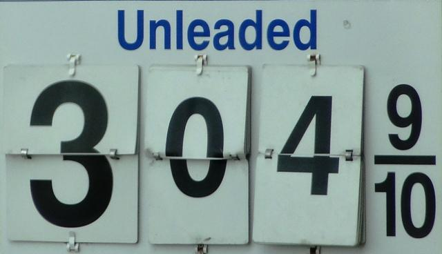 Labor Day Ahead: Gas Prices Drop More!