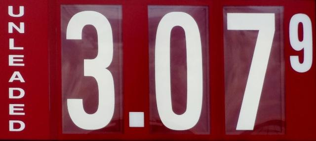 Some 'Boro Discounters Offer $3.07 Gas | gas, $3.07, Murfreesboro, WGNS