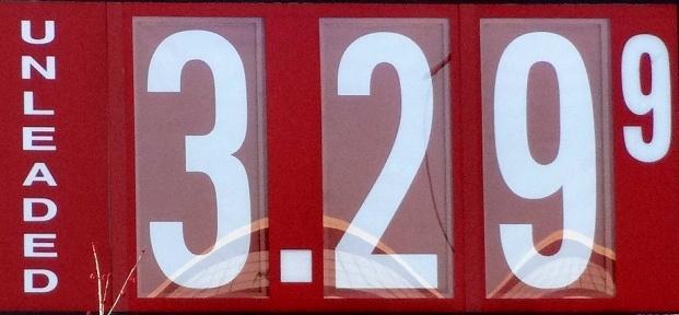 Gas Prices Climb More | gas prices up, southeast, Murfreesboro, 'Boro, WGNS