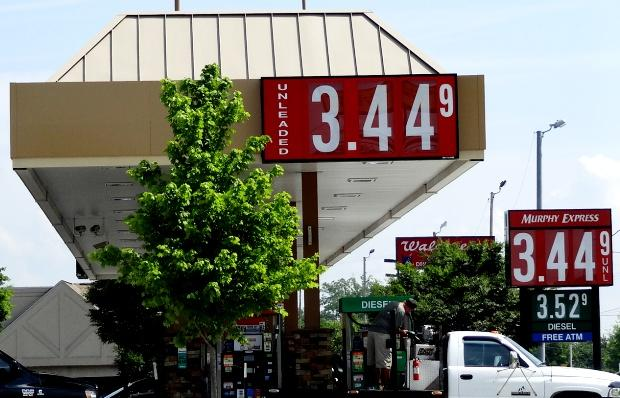 A Gas Bargain Is In The Mind of the Beholder!