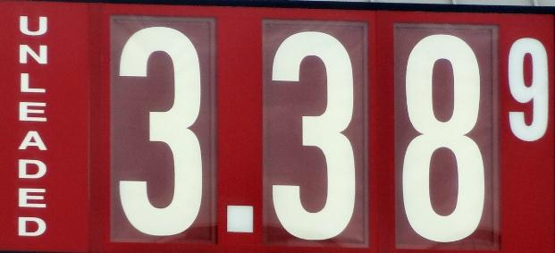 Gas Prices UP, But Could be Stabilizing! | AAA, gas, stabilizing, Murfreesboro, WGNS