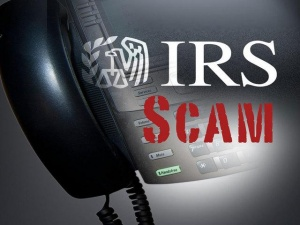 IRS Scams Ramping Up in 'Boro