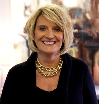 "Sheri Morgan Named Leadership Rutherford's ""Pinnacle Award"" Recipient 