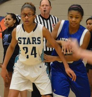 Siegel Sweeps La Vergne, plus other Friday night scores | prep basketball, WGNS, Murfreesboro news, Siegel, La Vergne