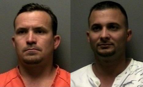 $20,000 Worth of Marijuana Seized | Exdier Ramirez, Maikel Marino, marijuana, WGNS, Murfreesboro news, Rutherford County Sheriff's Office, WGNS News