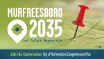 ONLINE EXCLUSIVE: Murfreesboro 2035 Plan