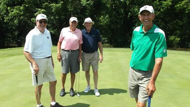 Varsity Club's Legends Golf Tournament set for June 20 | varsity club, WGNS, WGNS News, Murfreesboro news, MTSU