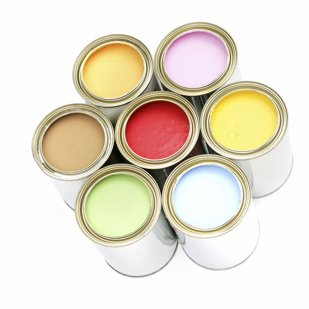 Oil-based Paint Collected for Proper Disposal Sept. 24
