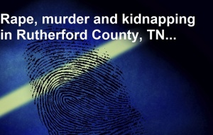 Murder trials and a rape case will soon be heard in a Rutherford County courtroom