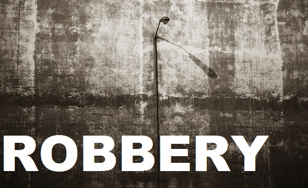 Robbery in Nearby Shelbyville, TN