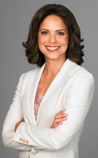 Journalist Soledad O'Brien at MTSU Wednesday Night  | Soledad O'Brien, women's history, Black history, CNN, Al-Jazeera, MTSU, WGNS