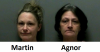 Duo in Shoplifting Allegedly Steal $1,400+ in Merchandise from Wally-World in Murfreesboro