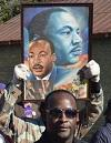 MLK March in Murfreesboro