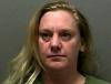Woman Accused of Robbing Market in Murfreesboro