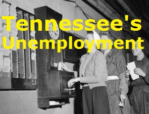 Tennessee Unemployment Numbers Released - How does Rutherford County Look? | Tennessee Unemployment,unemployment,jobs,TN jobs,Murfreesboro jobs,Murfreesboro unemployment