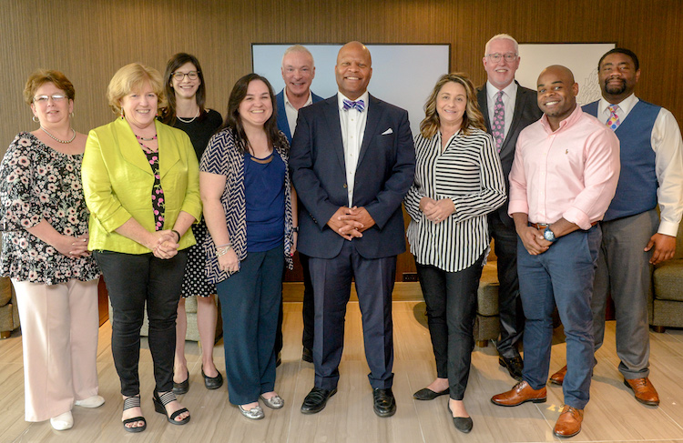 Motlow joins Achieving the Dream National Reform Network | Motlow State Community College, Achieving the Dream National Reform Network, ATD, Murfreesboro news, Smyrna news