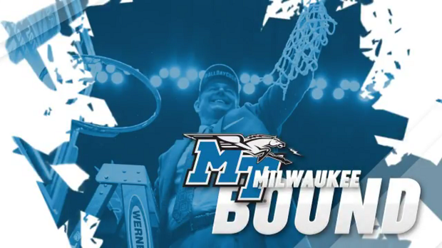 MT Men's Basketball Ticket information for Milwaukee
