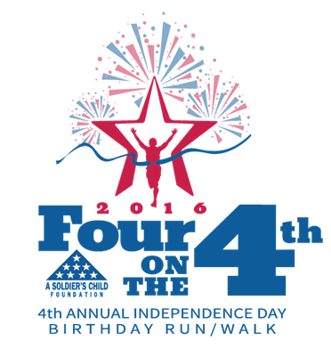 4th Annual Four on the 4th Registration Open & Volunteers Needed