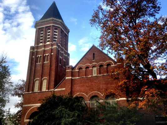 Discussion in Murfreesboro: What to do with the old First United Methodist Church Building